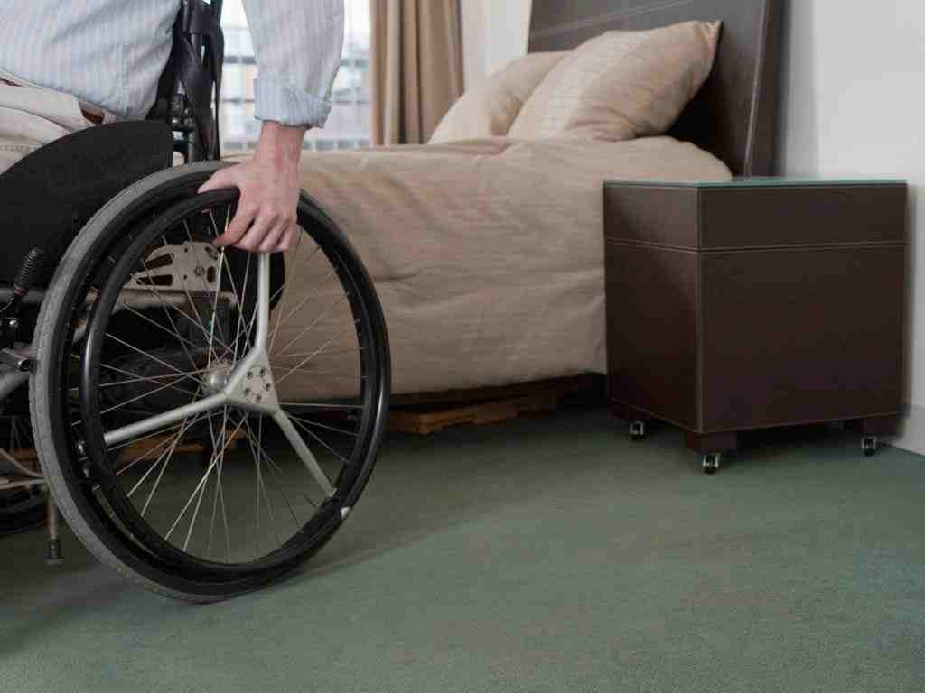 Bedroom-Tax-Wheelchair
